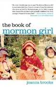 The Book of Mormon Girl 1st Edition 9781451699685 1451699689