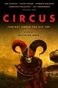 Circus 1st Edition 9781607013556 160701355X