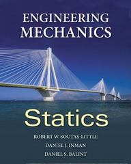 Engineering Mechanics: Statics - Computational Edition - SI Version 1st edition 9780495438113 0495438111