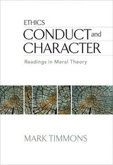 Conduct and Character 6th edition 9780495502371 0495502375