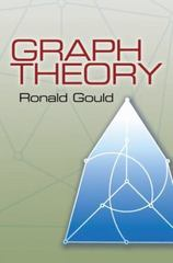 Graph Theory 1st Edition 9780486498065 0486498069