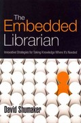The Embedded Librarian 0 9781573871778 157387177X