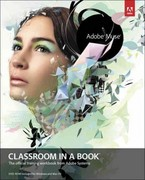Adobe Muse Classroom in a Book 1st Edition 9780321821362 032182136X