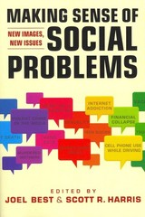Making Sense of Social Problems 1st Edition 9781588268808 1588268802