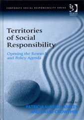 Territories of Social Responsibility 1st Edition 9781317046127 1317046129