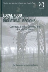 Local Food Systems in Old Industrial Regions 0 9781409432210 1409432211