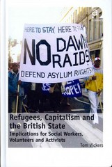Refugees, Capitalism and the British State 1st Edition 9781317069256 1317069250