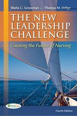 The New Leadership Challenge 4th Edition 9780803626065 0803626061