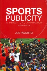 Sports Publicity 2nd Edition 9780415635011 0415635012