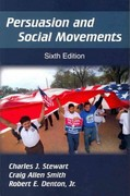 Persuasion and Social Movements 6th Edition 9781577667773 1577667778