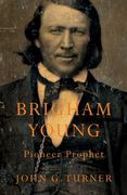 Brigham Young 0 9780674049673 0674049675