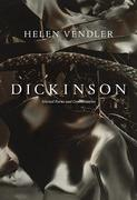 Dickinson 1st Edition 9780674066380 0674066383