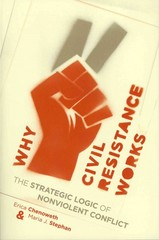 Why Civil Resistance Works 1st Edition 9780231156837 0231156839