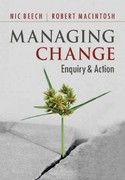Managing Change 1st Edition 9781139534024 1139534025