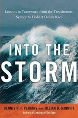 Into the Storm 0 9780814431986 0814431984