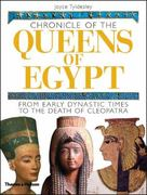 Chronicle of the Queens of Egypt 0 9780500051450 0500051453