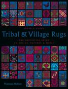 Tribal and Village Rugs 0 9780500286722 0500286728
