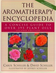 The Aromatherapy Encyclopedia 2nd Edition 9781591203117 1591203112