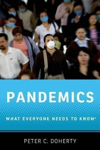 Pandemics 1st Edition 9780199898121 019989812X