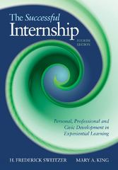 The Successful Internship 4th Edition 9781285077192 1285077199
