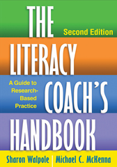 The Literacy Coach's Handbook 2nd Edition 9781462507702 1462507700