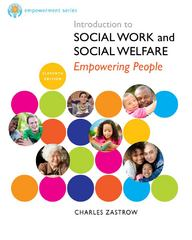Introduction to Social Work and Social Welfare (Brooks/Cole Empowerment Series) 11th Edition 9781285077178 1285077172