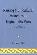 Raising Multicultural Awareness in Higher Education 2nd Edition 9780761859116 076185911X