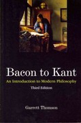 Bacon to Kant 3rd Edition 9781478618553 1478618558