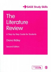 The Literature Review 2nd Edition 9781446201435 1446201430