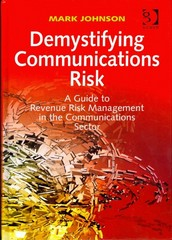 Demystifying Communications Risk 1st Edition 9781317152866 1317152867