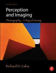 Perception and Imaging 4th Edition 9781136092381 1136092382