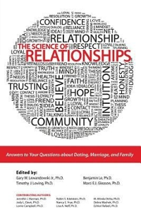 The Science of Relationships 1st Edition 9781465201409 1465201408