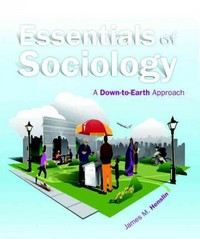 Essentials of Sociology 10th edition 9780205898473 0205898475