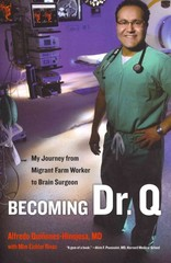 Becoming Dr. Q 1st Edition 9780520274563 0520274563