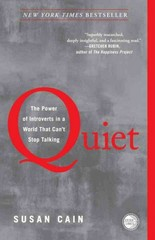 Quiet 1st Edition 9780307352156 0307352153