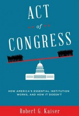 Act of Congress 1st Edition 9780307700162 030770016X
