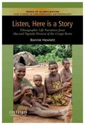 Listen, Here is a Story 1st Edition 9780199764235 0199764239