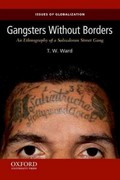 Gangsters Without Borders 1st Edition 9780199859061 019985906X