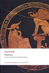 Poetics 1st Edition 9780199608362 0199608369