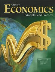 Economics 1st Edition 9780078799976 007879997X