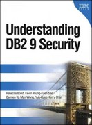 Understanding DB2 9 Security (paperback) 1st edition 9780133007053 0133007057