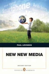 New New Media 2nd Edition 9780205865574 0205865577