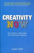 Creativity Now 2nd Edition 9780273770473 0273770470