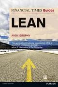 FT Guide to Lean 1st Edition 9780273770503 0273770500