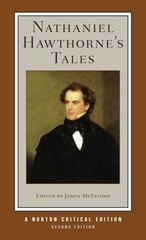Nathaniel Hawthorne's Tales 2nd Edition 9780393935646 0393935647
