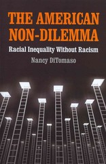 The American Non-Dilemma 1st Edition 9780871540805 0871540800