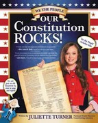 Our Constitution Rocks! 1st Edition 9780310734215 0310734215