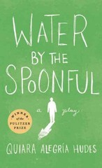 Water by the Spoonful 1st Edition 9781559364393 1559364394