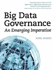 Big Data Governance 1st Edition 9781583473771 1583473777