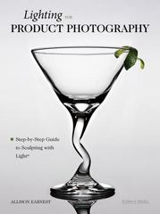 Lighting for Product Photography 1st Edition 9781608955442 1608955443